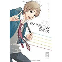 rainbow days 1