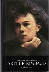 Enid-Starkie+Das-Leben-des-Arthur-Rimbaud