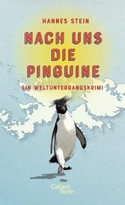 Stein Pinguine